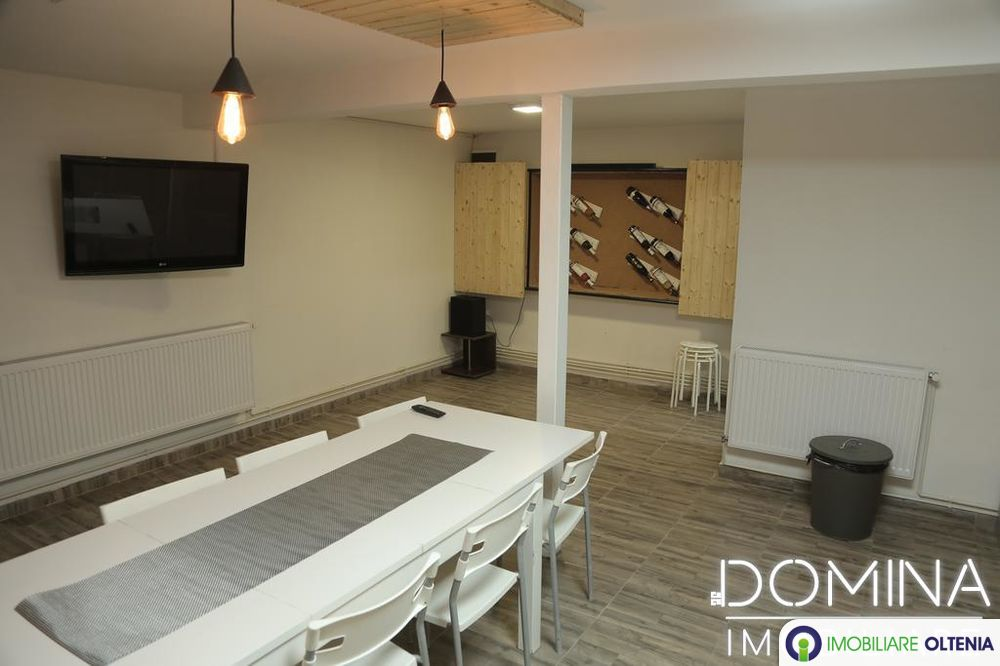 Vânzare Pensiune PGM Spa&Lounge situată în stațiunea montană Rânca
