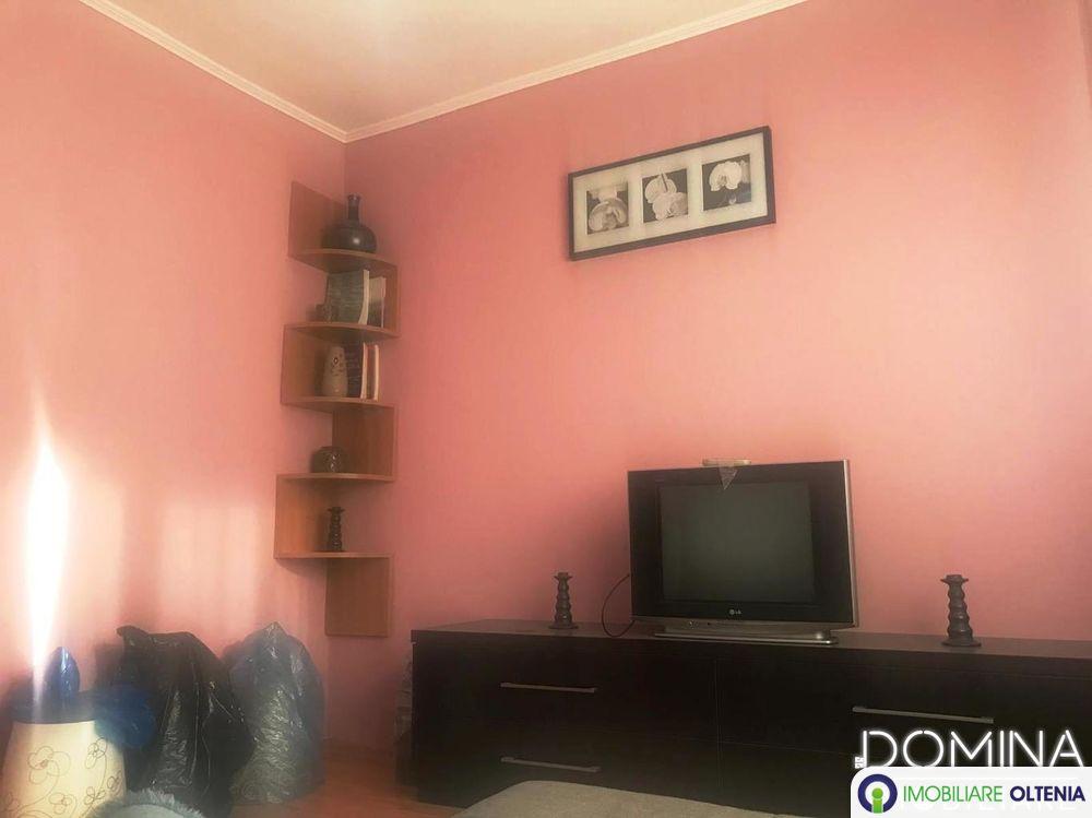 Vânzare apartament 2 camere  în Târgu Cărbunești,  strada Petroliștilor