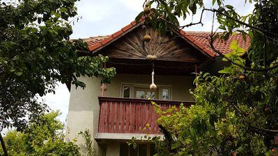 Casa Cursaru Gorj