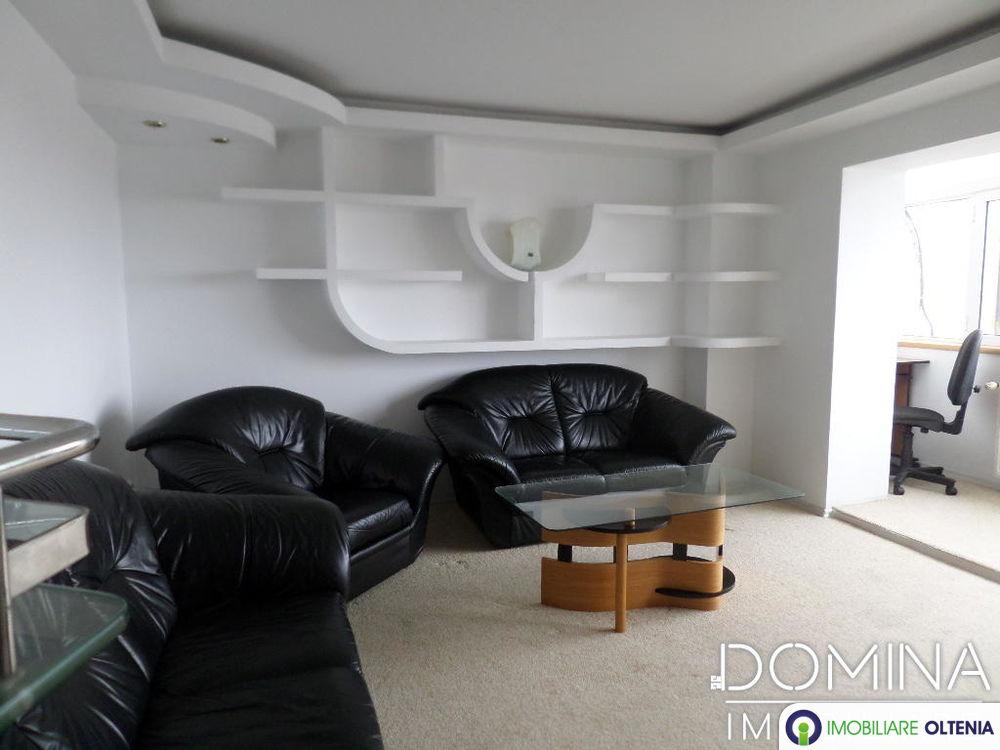 Vanzare apartament 3 camere situat in Targu Jiu, strada Unirii