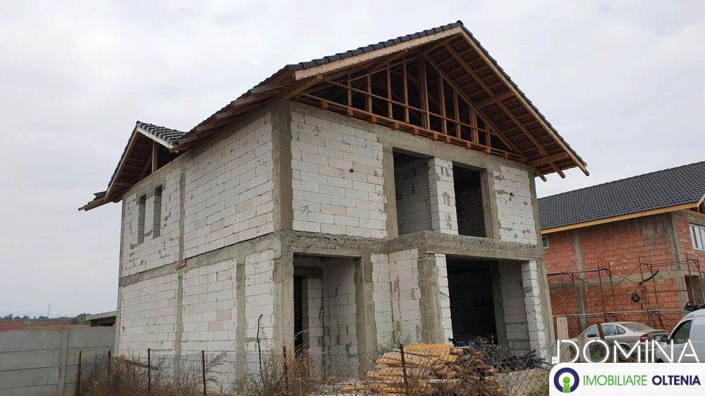 Vânzare casă situată în Târgu Jiu, strada Costache Negruzzi, cartier Tismana